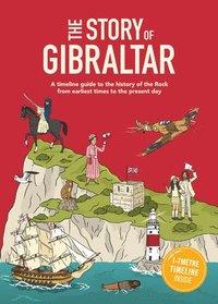 bokomslag The Story of Gibraltar
