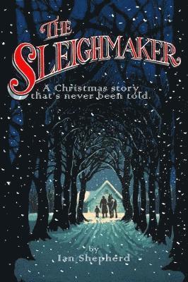 bokomslag Sleighmaster