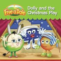 bokomslag Dolly and the Christmas Play