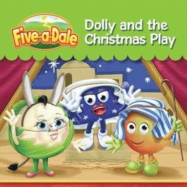 bokomslag Dolly and the Christmas Play