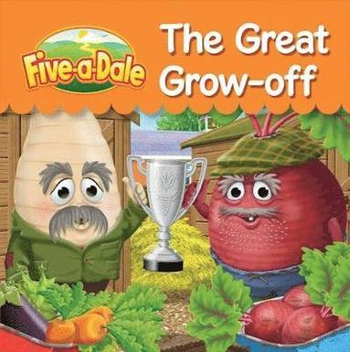 bokomslag The Great Grow-off