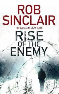 bokomslag Rise of the Enemy