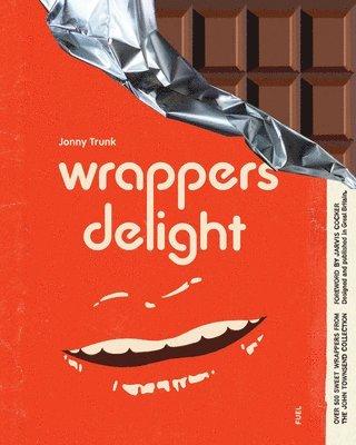 bokomslag Wrappers Delight