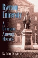 bokomslag Ryerson University - A Unicorn Among Horses
