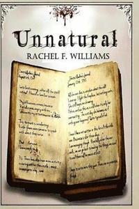 bokomslag Unnatural