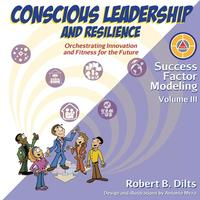 bokomslag Success Factor Modeling Volume III: Conscious Leadership and Resilience