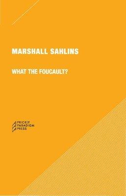 bokomslag What the Foucault? 6e
