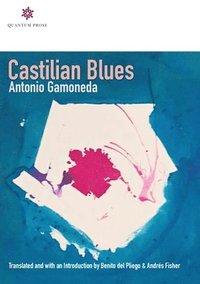 bokomslag Castilian Blues