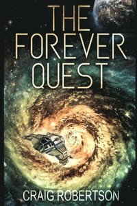 bokomslag The Forever Quest