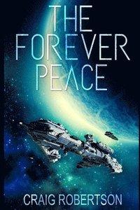 bokomslag The Forever Peace