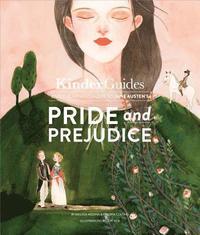 bokomslag Kinderguides early learning guide to Jane Austen's Pride and Prejudice