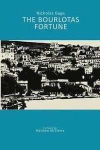 bokomslag The Bourlotas Fortune