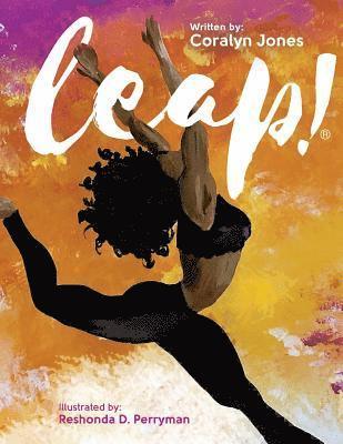 bokomslag Leap!