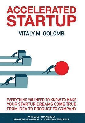 bokomslag Accelerated Startup