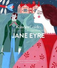 bokomslag Kinderguides early learning guide to Charlotte Bronte's Jane Eyre