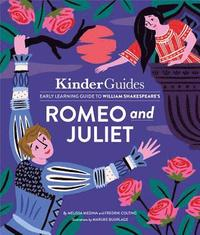 bokomslag Kinderguides Early Learning Guide to Shakespeare's Romeo and Juliet