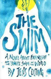 bokomslag The Swim