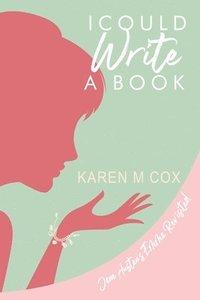bokomslag I Could Write a Book