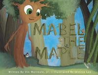 bokomslag Mabel the Maple