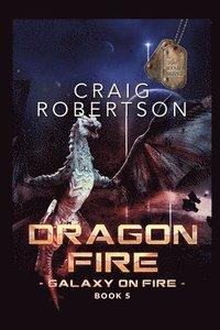 bokomslag Dragon Fire