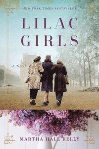 bokomslag Lilac Girls