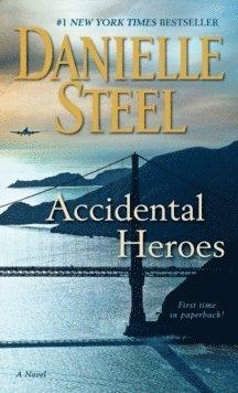 bokomslag Accidental Heroes