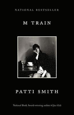 bokomslag M Train