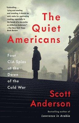 Quiet Americans 1