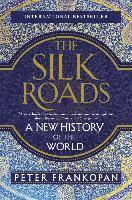bokomslag Silk Roads