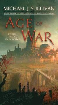 bokomslag Age of War