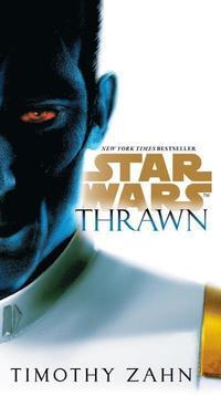 bokomslag Thrawn (Star Wars)