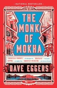 bokomslag Monk Of Mokha