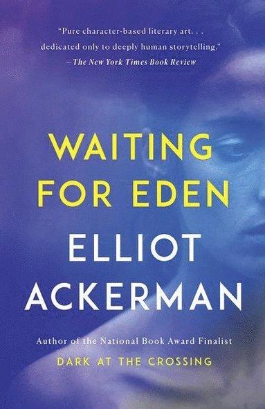 bokomslag Waiting for Eden
