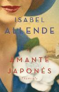 bokomslag El Amante Japonés: Una Novela