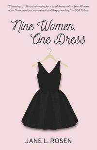 bokomslag Nine Women, One Dress