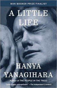 bokomslag A Little Life (US)