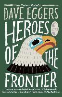 bokomslag Heroes of the Frontier