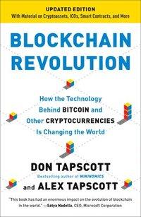 bokomslag Blockchain Revolution