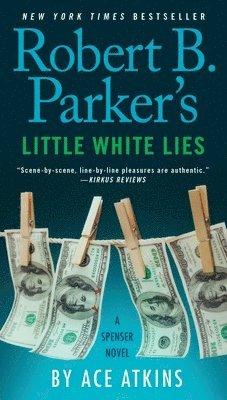 bokomslag Robert B. Parker's Little White Lies