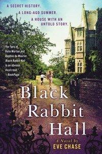 bokomslag Black Rabbit Hall