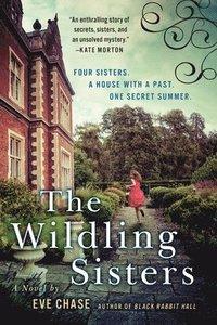 bokomslag The Wildling Sisters