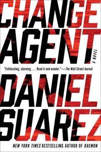 bokomslag Change Agent