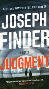 bokomslag Judgment