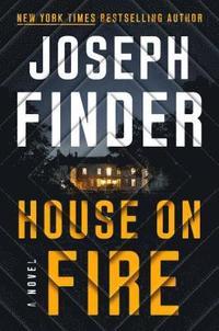 bokomslag House On Fire