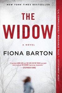 bokomslag The Widow