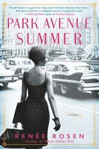 bokomslag Park Avenue Summer