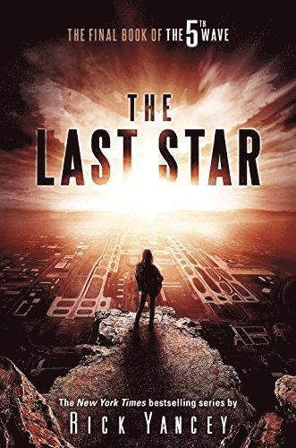 bokomslag The Last Star