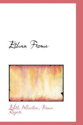 bokomslag Ethan Frome
