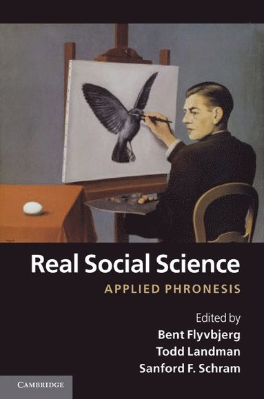 bokomslag Real Social Science