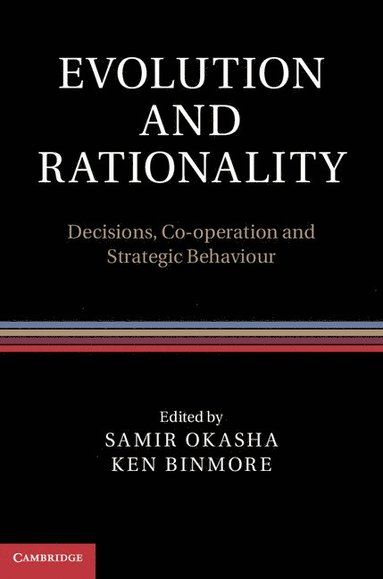 bokomslag Evolution and Rationality